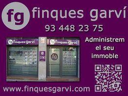 Parking en alquiler en calle Travessera de Les Corts, Les corts en Barcelona - 417725677