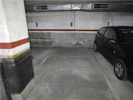 Parkplatz in verkauf in calle Valeta, Centre in Hospitalet de Llobregat, L´ - 412728320