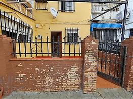 Casa adosada en alquiler en Parque Amate en Sevilla