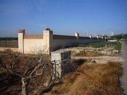 Terreny en venda calle Ermita Vieja, Elche/Elx - 363267815