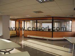 Despacho - Oficina en alquiler en calle Llovera, Centre en Reus - 261422291