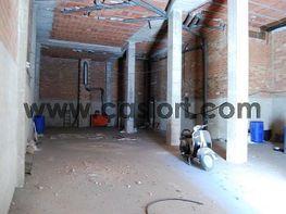 Planta baja - Local comercial en alquiler en calle Cami de L'aleixar, Barri dels poetes en Reus - 132775314