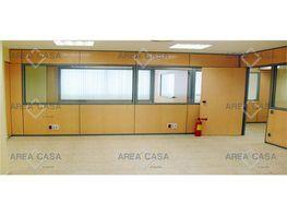 Despacho en alquiler en calle Paris, Eixample esquerra en Barcelona - 402867768