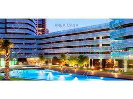 Piso en alquiler en Diagonal Mar en Barcelona - 411602932