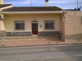Foto - Casa rural en alquiler en calle San Cayetano, Torre Pacheco - 402221453