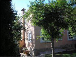 Chalet en venta en La Cañada en Paterna - 328133560