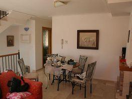 Casa adosada en venta en calle De Dicioembre, Hondón de las Nieves - 372604436