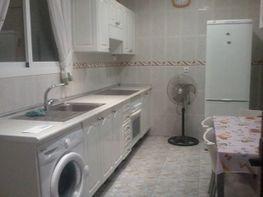 Piso en alquiler en calle Ramón y Cajal, Águilas - 56742269