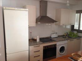 Apartamento en alquiler en calle Isidoro de la Cierva, Águilas - 85259959
