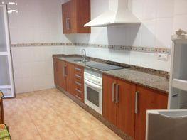 Piso en alquiler en calle Prolong Muñoz Calero, Águilas - 85397939