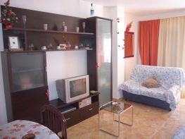 Ático en alquiler en calle Juan Carlos I, Águilas - 85401457