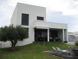 Villa en vendita en calle Portañola, Almerimar - 177815234