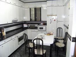Cocina - Piso en venta en Cruces en Barakaldo - 125829936