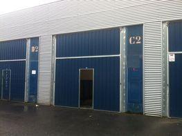 Gewerbehalle in Miete mit Kaufoption in Barakaldo - 126956166