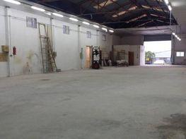 Fabrikationshalle in miete in polígono Polígono Las Eras, Benaguasil - 320567267