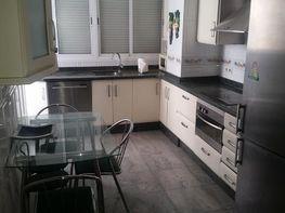 Cocina - Piso en alquiler en calle Oliveros, Oliveros en Almería - 316355337