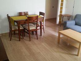 Salón - Piso en alquiler en calle Zona Altamira, Oliveros en Almería - 405671195