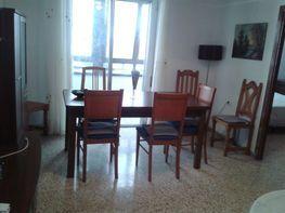Salón - Piso en alquiler en calle Saponaria, Colonia Los Angeles en Almería - 117608314