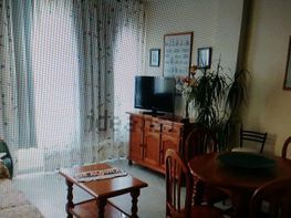 Salón - Apartamento en alquiler en calle Melilla, Ciudad Jardin en Almería - 152954010