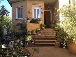 Wohnung in verkauf in calle Goya, Torrejón de la Calzada - 247276271