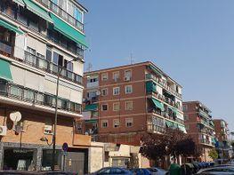 Piso en venta en calle Doctor Barraquer, Juan de la Cierva en Getafe