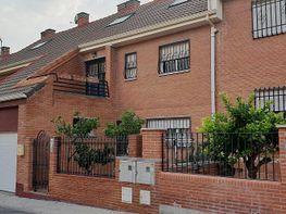 Chalet en venta en calle Cuarzo, Sector III en Getafe