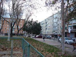 Petit appartement de vente à barrio Juan de la Cierva, Juan de la Cierva à Getafe - 378601498
