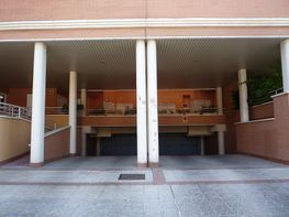 Pàrquing en lloguer calle Ramón Rubial, Centro a Getafe - 199531221