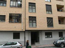 Foto - Piso en venta en calle Lorenzo Partearroyo, Arévalo - 261585353