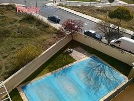 Wohnung in verkauf in calle Camino Gansino, Universidad in Ávila - 387116287