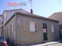 Foto - Casa en venta en calle Beatriz Galindo, Santo Tomás en Ávila - 387117460