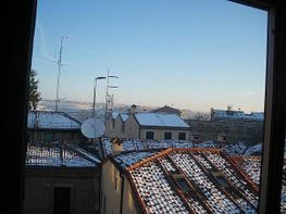 Foto - Piso en alquiler en calle San Facundo, Segovia - 261616337