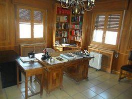 Foto - Oficina en alquiler en calle Avenida Fernández Ladreda, Segovia - 261616709