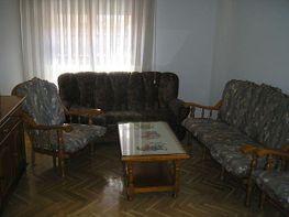 Foto - Piso en alquiler en calle Roble, Segovia - 261617339