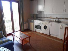 Foto - Piso en alquiler en calle Juderia Nuevala, Segovia - 284594798
