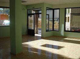 Foto - Local comercial en alquiler en calle Santa Isabel, Segovia - 261619343