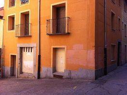 Foto - Local comercial en alquiler en calle Doctor Sancho, Segovia - 261620849