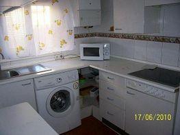 Foto - Piso en alquiler en calle Novillos, San Lorenzo en Segovia - 261621875