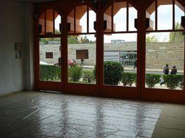 Foto - Local comercial en alquiler en vía Roma, San Lorenzo en Segovia - 261622106