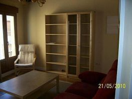 Foto - Piso en alquiler en calle La Infanta Isabel, Segovia - 261625922