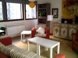 Foto - Piso en alquiler en calle Almuzara, Segovia - 261627893