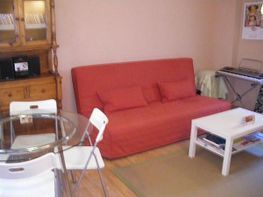 Foto - Piso en alquiler en calle La Almuzara, Segovia - 261628106