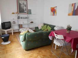 Foto - Piso en alquiler en calle Juan Bravo, Segovia - 331165848