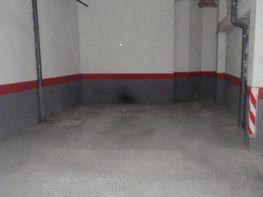 Foto - Garaje en alquiler en calle Riaza, Segovia - 351401091
