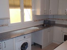 Foto - Piso en alquiler en calle Agapito Marazuela, Segovia - 400146251