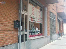 Foto - Local comercial en alquiler en calle La Moraña, Ávila - 402787113