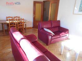 Foto - Piso en alquiler en calle Escultor Marinas, Segovia - 414076413