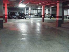Garaje - Parking en alquiler en calle Cortes Valencianas, Aspe - 120192350
