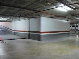 Parking en alquiler en calle Cortes Valencianas, Aspe - 121920739
