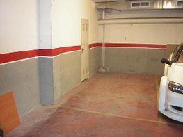 Parking - Garaje en venta en parque Junto Vallparadis, Can Jofresa - Santa Margarida en Terrassa - 414222447